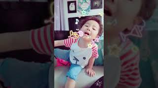 ABC song~~5살