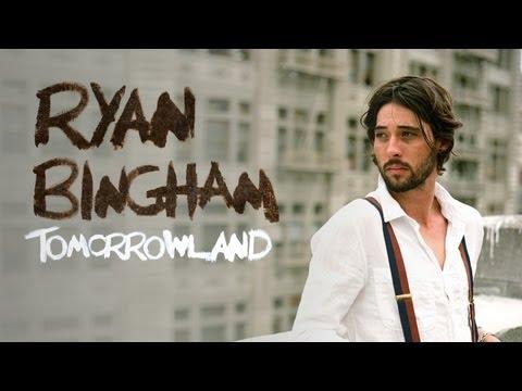 Ryan Bingham Tomorrowland Album Info