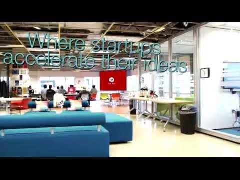 Ignite Fredericton - Fuelling Entrepreneurs