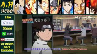 Naruto Shippuuden  ナルト 疾風伝 - Episode 427 English Sub HD - Preview