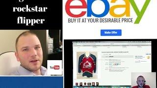 Ebay for Beginner