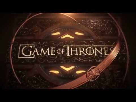Xbox One: Game Of Thrones Edition - Trailer / Reveal (French)