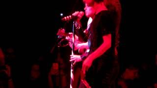 Silbermond - Weiße Fahnen (live) ~ Braunschweig