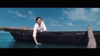 Efsane Uludağ Gazozu Reklam Filmi - Gazoz Olma Efsane Ol / Köpekbalığı (2015)