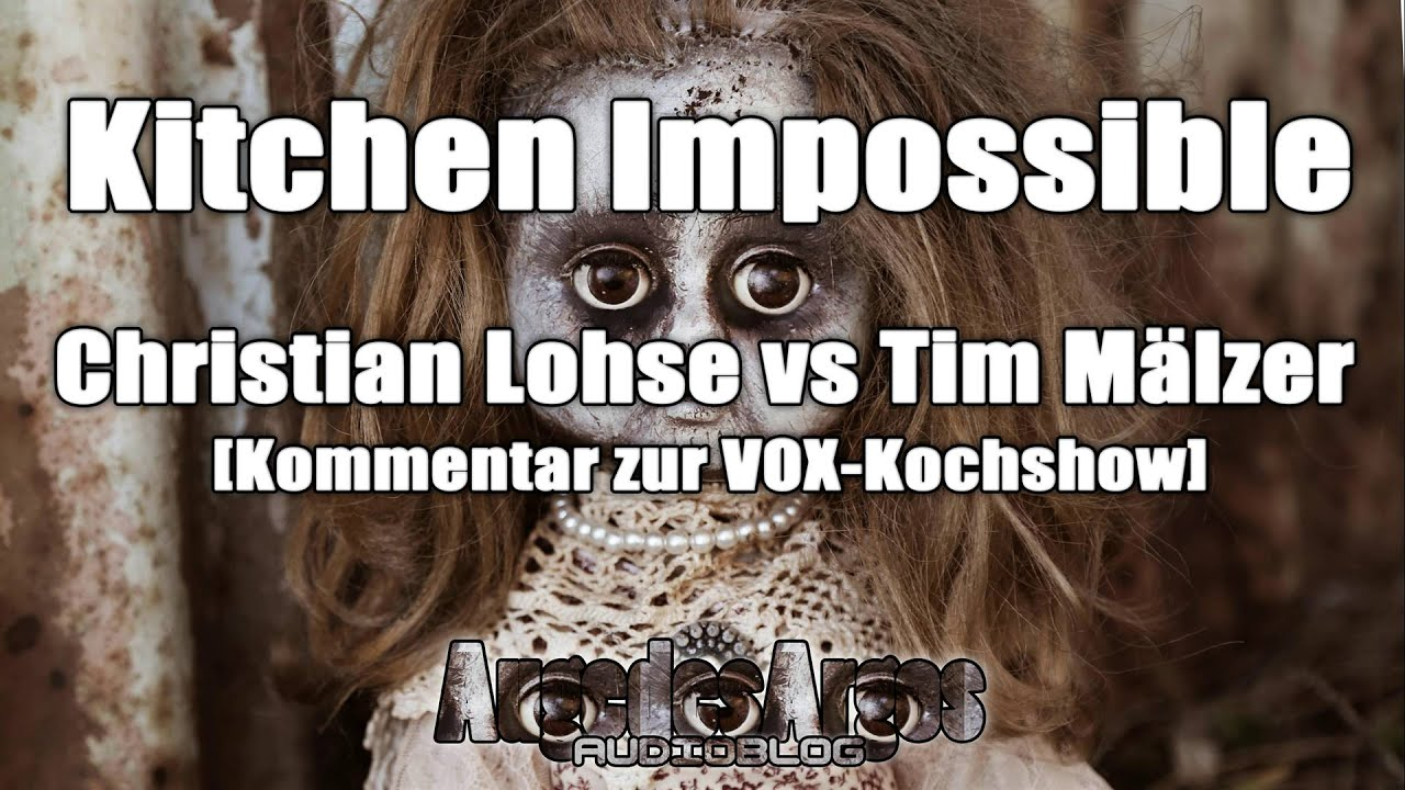 Kitchen Impossible Vox Now