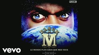 Black M - Ma musique (audio)