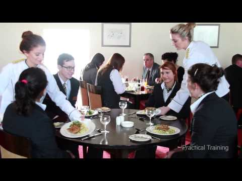 BBS in International Hotel Management
