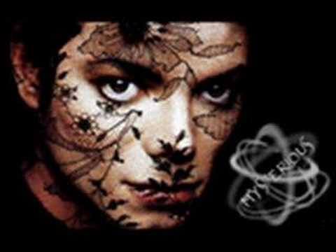 Michael Jackson- Butterflies Remix Feat. Eve