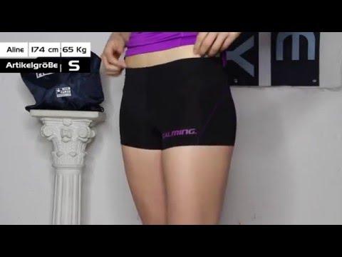 Salming Running Short Women