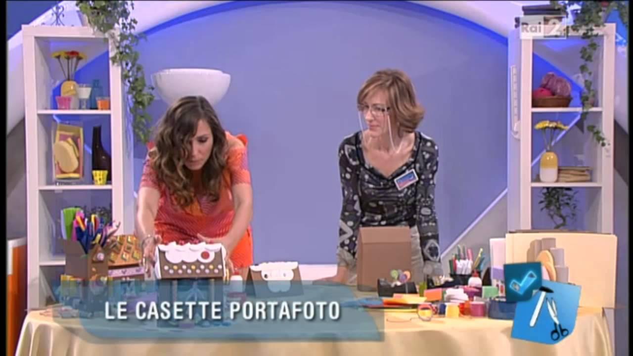 Nadia Chiesa partecipa alla trasmissione RAI Detto Fatto del 29/05/2013 - You...
