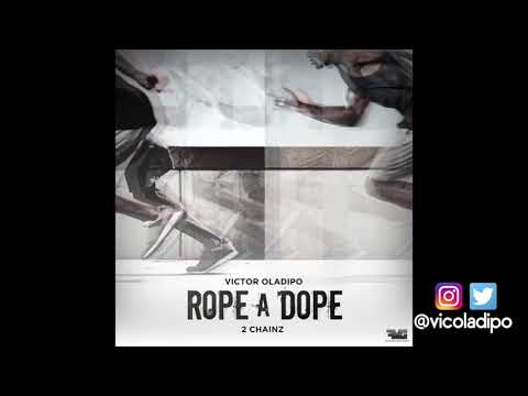 Victor Oladipo Feat. 2 Chainz Rope A Dope (AUDIO)