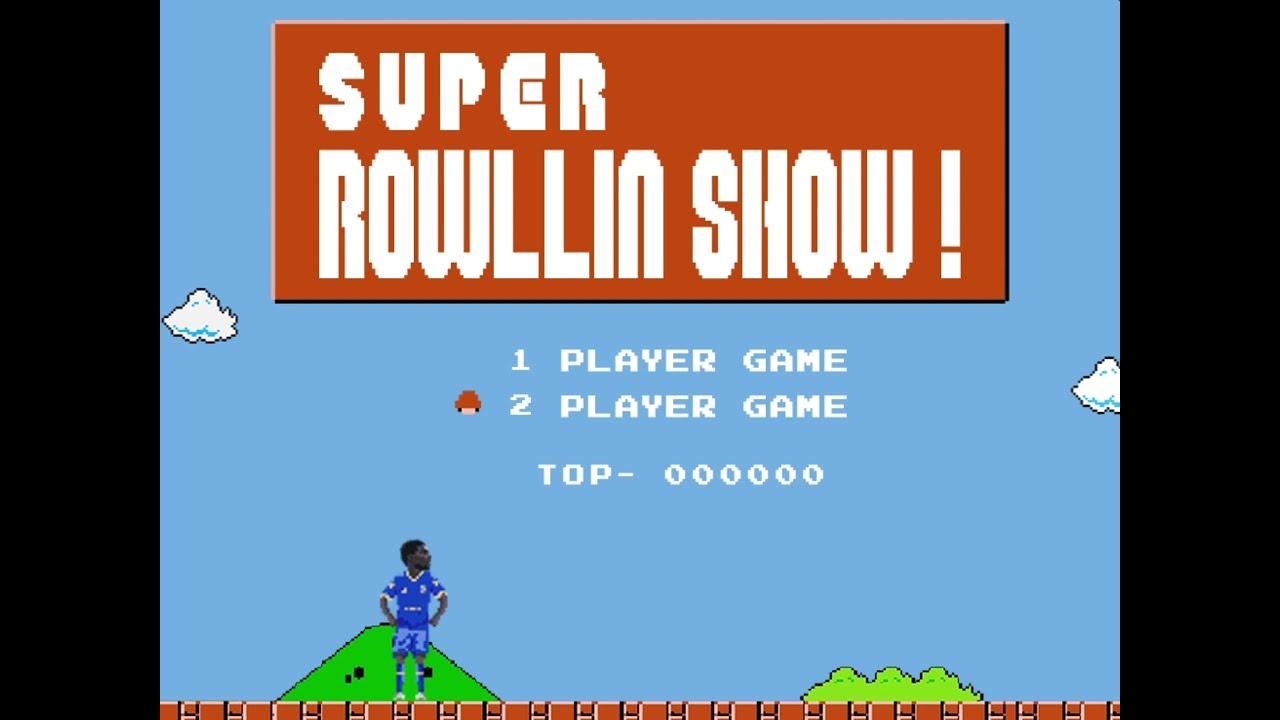 #Rowllin2024   Rowllin Borges Contract Extension Announcement