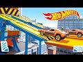 Hot Wheels: Race Off - Daily Race Off And Supercharge Challenge #100 | Android Gameplay| Droidnation