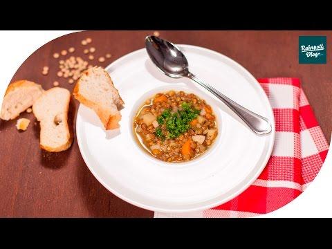 rustikale-linsensuppe-nach-altem-hausrezept-(vegan)---#veggieday