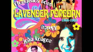 John Kongos- I Love Mary(1966-1969)
