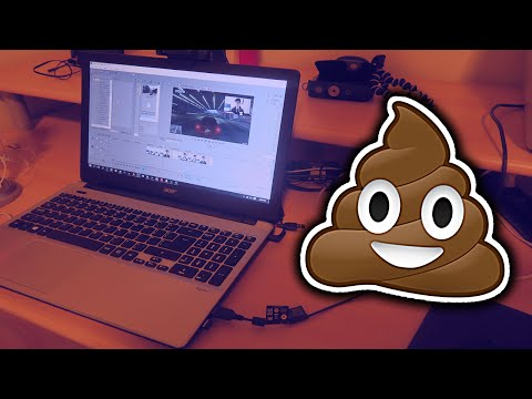 The WORST Gaming Setup Ever!: It's finally time to see my gaming / YouTube setup in this video tour! Now this is not some EPIC BEAST ULTIMATE SWAG GAMING SETUP OF 2015, it's more or less the WORST gaming / YouTuber setup for any YouTuber my size haha! Now don't get me wrong, I'm happy and thankful for everything I have as it's what I use to produce my content, but I think it's time to build a beast gaming setup! Let me know if you guys would wanna see a series on me building the ultimate gaming setup in the comments! ___  → Become a ZIOVIAN: http://bit.ly/subziovo  → CHECK OUT my second channel! http://bit.ly/ziovotv  Don't forget to leave a like on the video if you enjoyed!  → Facebook: http://facebook.com/ziovotv → Twitter: http://twitter.com/ziovo_ → Instagram: http://instagram/ziovo → Twitch: http://twitch.tv/ziovo → Snapchat: ziovo ___  Gameplay:  ✔  Music: NoCopyrightSounds ♫ The following music is royalty free and I have permission to use it under the Creative Commons license. No copyright intended.  Intro Designer: https://www.youtube.com/channel/UCZd8ThYTEVHm4yJx0HaYaUA ★ Fluxeh - http://bit.ly/1K9UcMA Sxxov - http://bit.ly/1GSmZ2T Intro Music: https://www.youtube.com/watch?v=PPMW_355CUs&feature=youtu.be ★  Thanks for watching! ❤  - Ziovo ♛