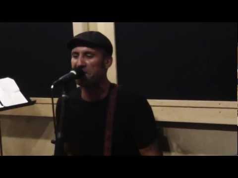 Living Struggle Rehearsal - Music Garage