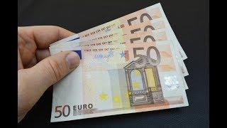 Как заработать деньги в Германии - Хорошие и плохие долги. Экономить в Германии