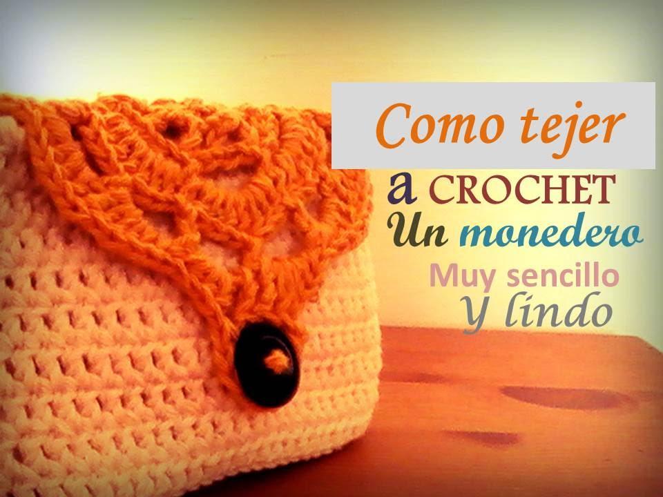 Excelente Patrón Monedero Crochet Minnie Mouse Imágenes - Manta de ...