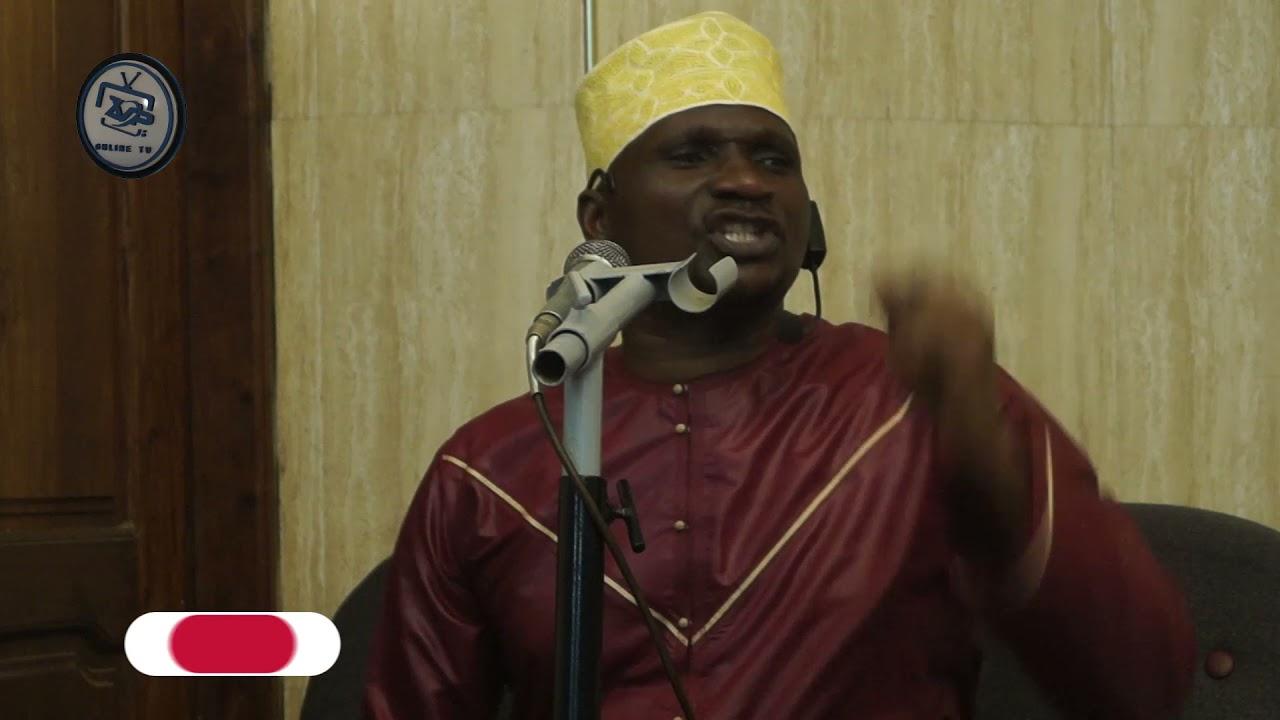 Download DR. SULLE:FAIDA ZA SWAUM KISAYANSI  SWAUM NI KINGA YA MARADHI.