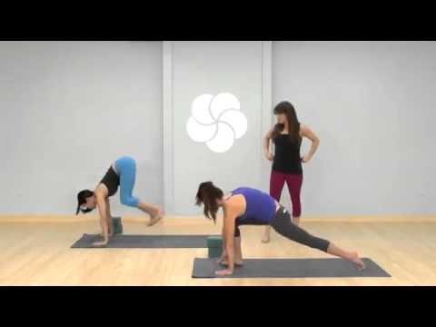 Yoga For Beginners - Core is Not What You Think (Level 2)