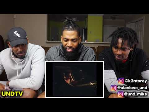 Charlie Puth - Done For Me (feat. Kehlani) [REACTION]