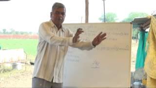 Organic Farming Training + Demo_Subhash Sharma ji part 4 of 4