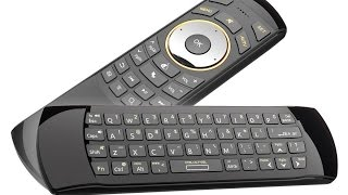 Rii K25 Mini Keyboard & Air Mouse & IR remote & Combo-Must See
