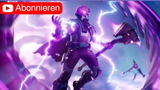 Fortnite Group Wedges the New Thunderstorm Skin in Action 👌💪(PS4)(English)