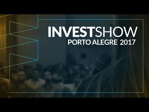 INVEST$HOW PORTO ALEGRE 2017