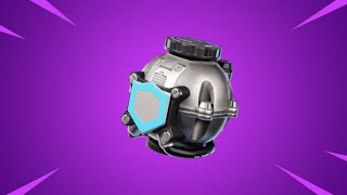 🔴 NEW FORTNITE BURBUJA SHIELD OBJECT LIVE SKIN FENNIX❗