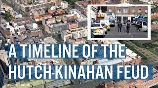 A Timeline Of The Hutch-Kinahan Feud