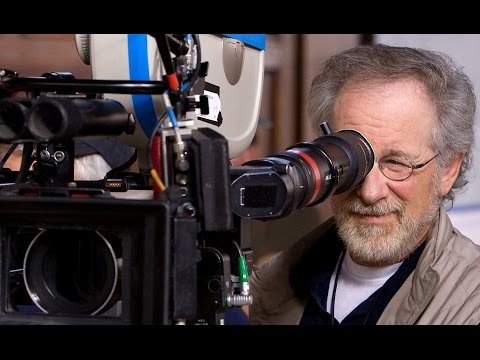 Behind The Scenes with Director Steven Spielberg - Universal Studios