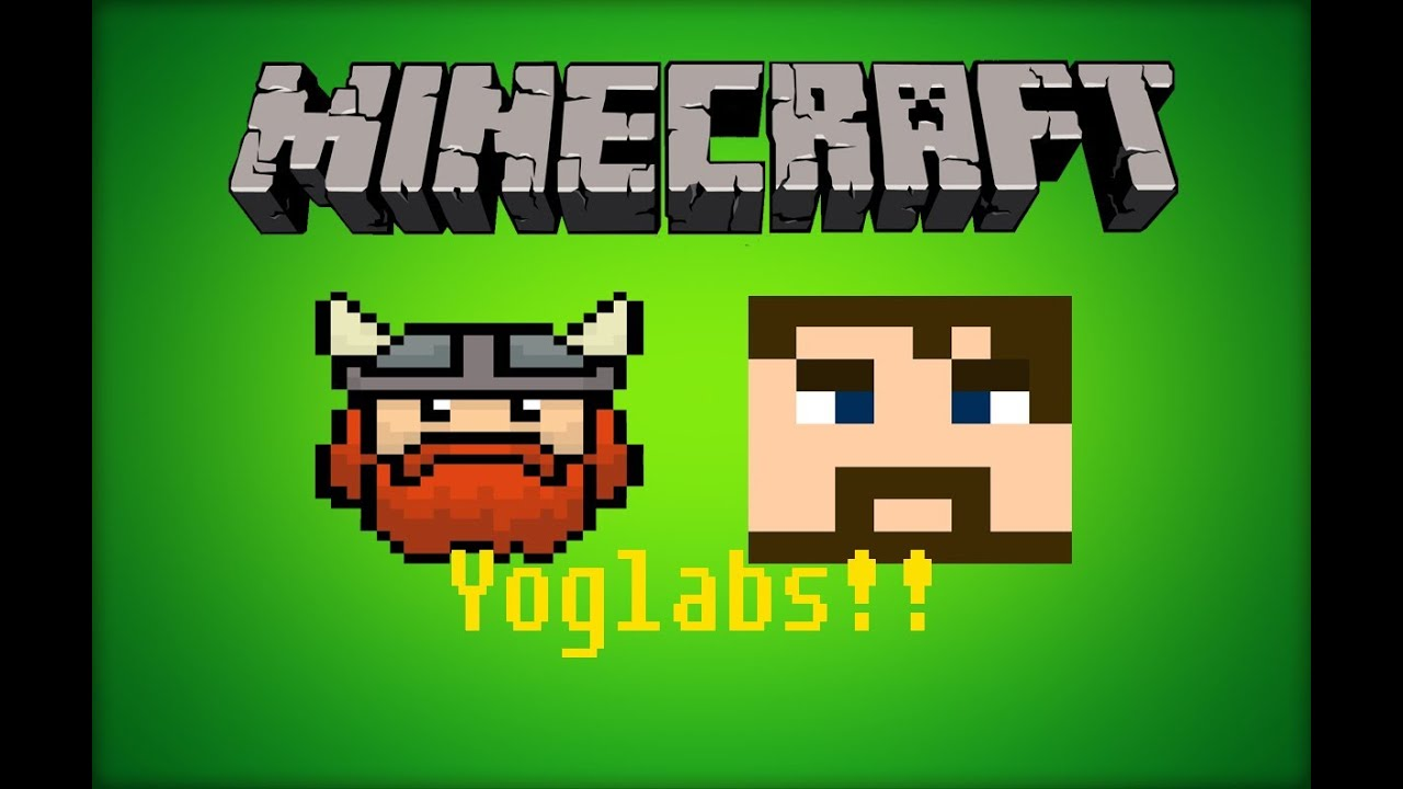 Minecraft map showcase yogscast yoglabs download youtube gumiabroncs Gallery