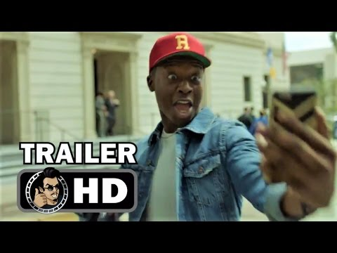 Thumbnail: THE MAYOR Official Trailer (HD) Brandon Michael Hall Comedy Series