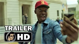 THE MAYOR Official Trailer HD Brandon Michael Hall Comedy Series
