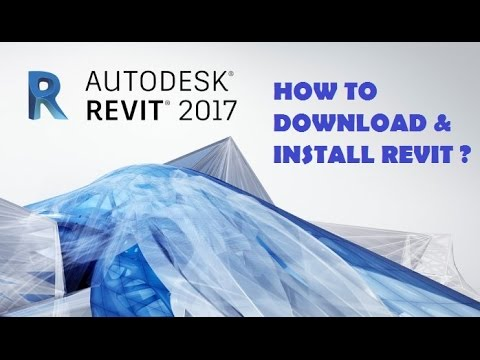 02-HOW TO DOWNLOAD & INSTALL REVIT FOR FREE ? IN ENGLISH