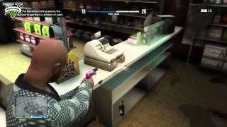 Obtenir 1,000,000,000 de dollars GRATUITEMENT sur GTA5 Online !! Glitch d