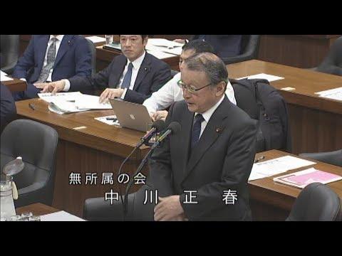 【衆院内閣委】政治分野における男女共同参画推進法案が可決