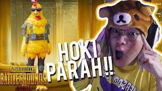 Download Video BUKA CRATE SKIN CHICKEN - PUBG MOBILE INDONESIA MP3 3GP MP4