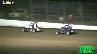 Northwest Focus Midget Series | Grays Harbor Raceway | Midgets