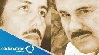 Confirman que Joaquín El Chapo Guzmán y El Mayo se reunieron