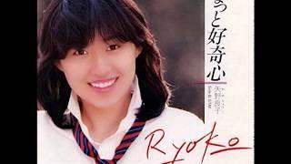 矢野良子 1981年3月21日発売 デビューシングル.