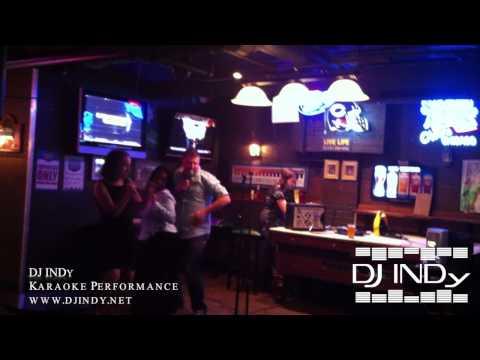 DJ INDy Karaoke