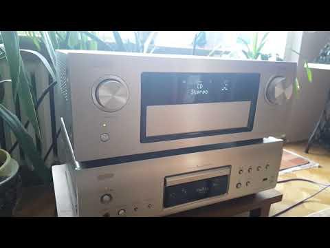Denon AVC-X6500X   FunnyCat TV