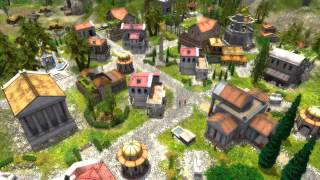 Glory of the Roman Empire PC