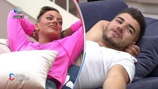 Puterea dragostei (10072019)  Roxana si Bogdan un nou inceput? Sa aprins flacara intre ei?