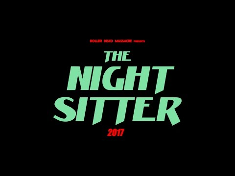The Night Sitter trailer