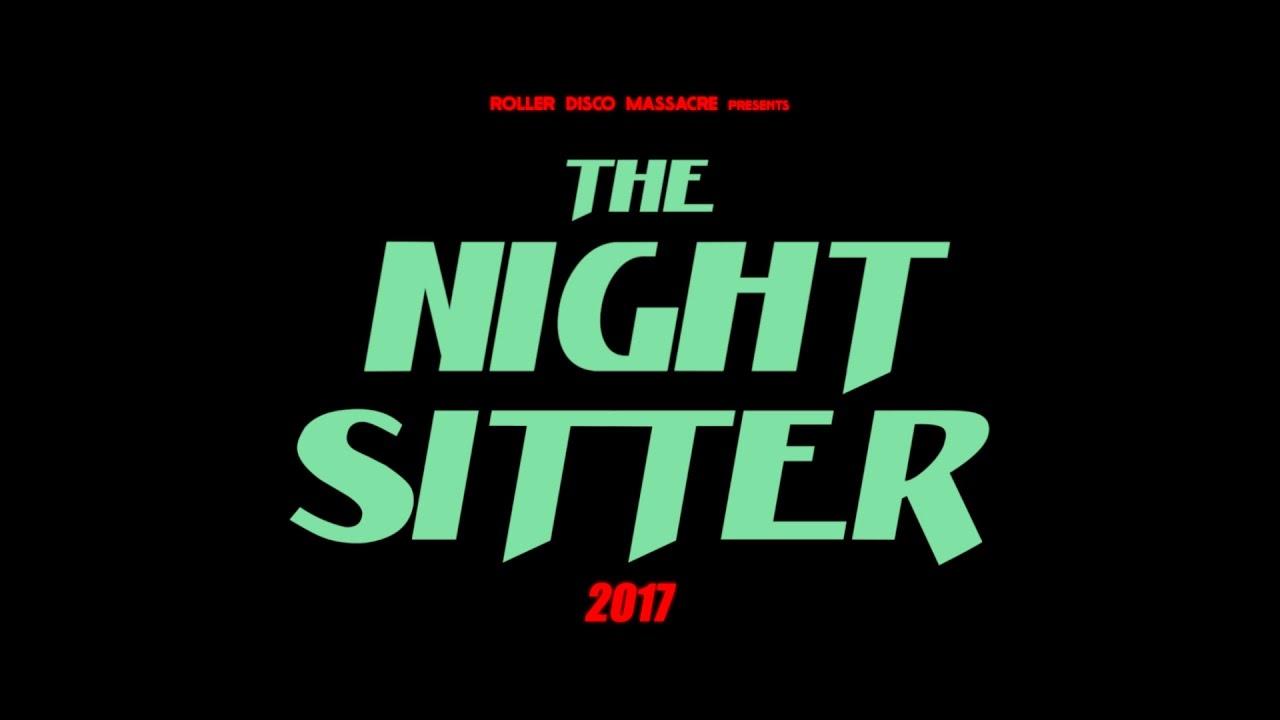 The Night Sitter - Teaser 2017