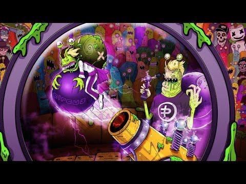 Flux Pavilion x Snails - Cannonball